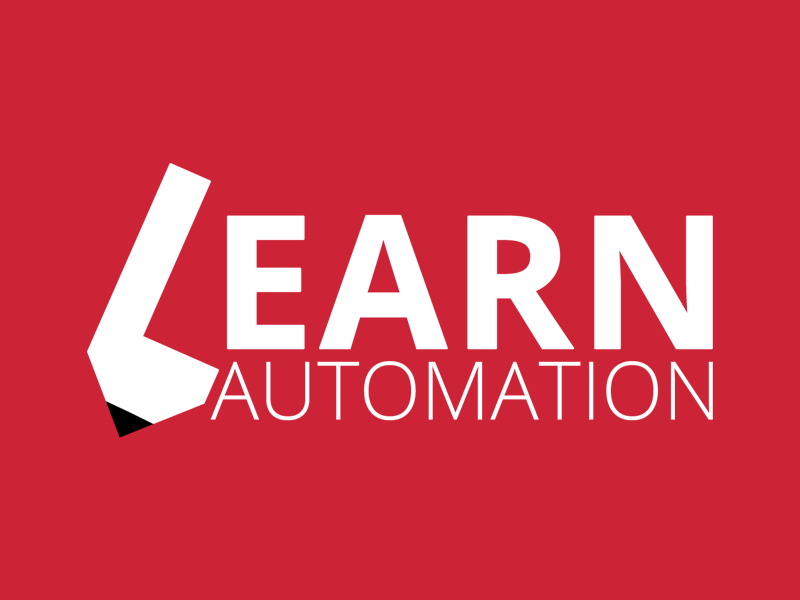 Give your staff the best introduction to automation